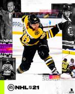 David Pastrnak NHL 21 Cover.jpg