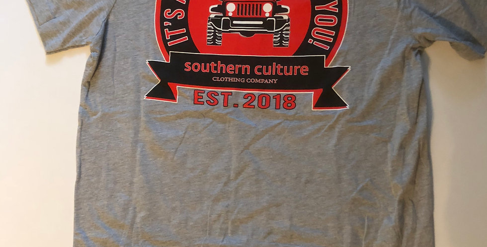 jeep shirt front