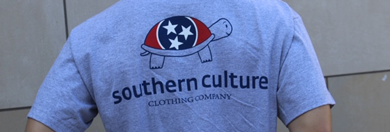 TN- Southern States Collection - Unisex Pocket Tee back