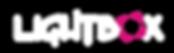 Lightbox_logo white pink box.png