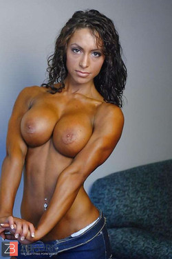 Nikki Pimm