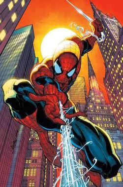 Spiderman NY