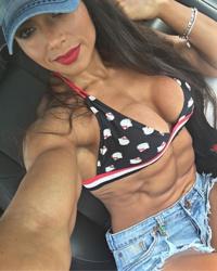 Katherine Diaz
