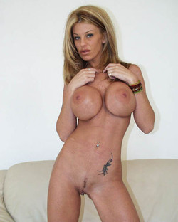 Olivia Parish