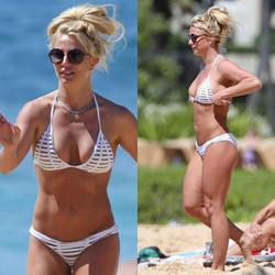 Britney magazines ;)