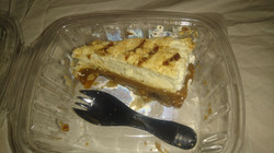 Banoffee Pie!