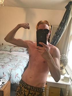 Naked 2 Not FLEXiN