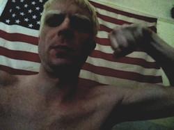 Sexy American!!!