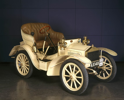 1905 Rolls Royce 10HP