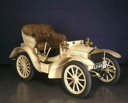 1905 Rolls Royce 10HP