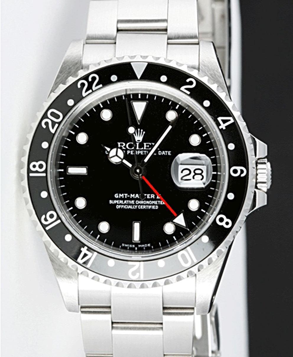 ROLEX-GMT-Master-II-Black