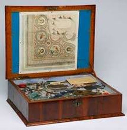William Allen ''Gentleman'' BOX