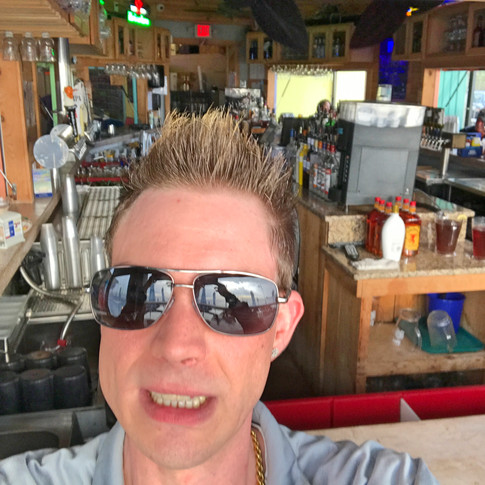 Sam's Bar