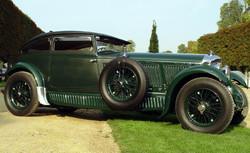 1930 Bentley speed 6