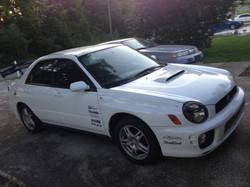 USA Subaru