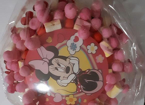 Gateau de bonbon Minnie