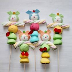 Brochette-de-bonbons-personnages