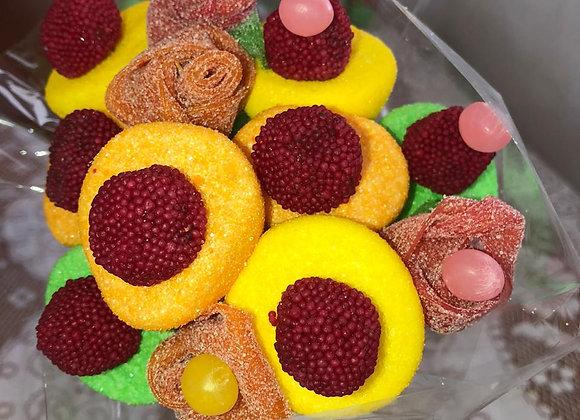 Bouquet de bonbons a emporter
