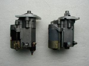 EUROPA 強化Type セルモーター