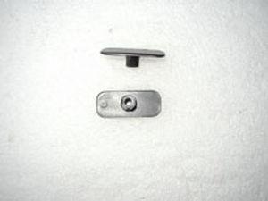 ESPRIT ガラスルーフ タッピングプレート
