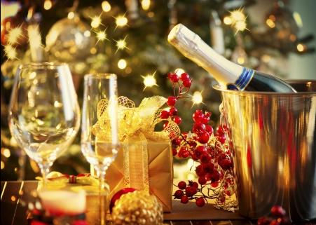Iniziare l'anno con il Pinot dell'Oltrepò
