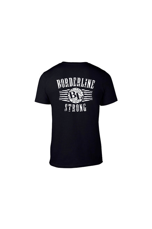 BL Strong Tribute Tee