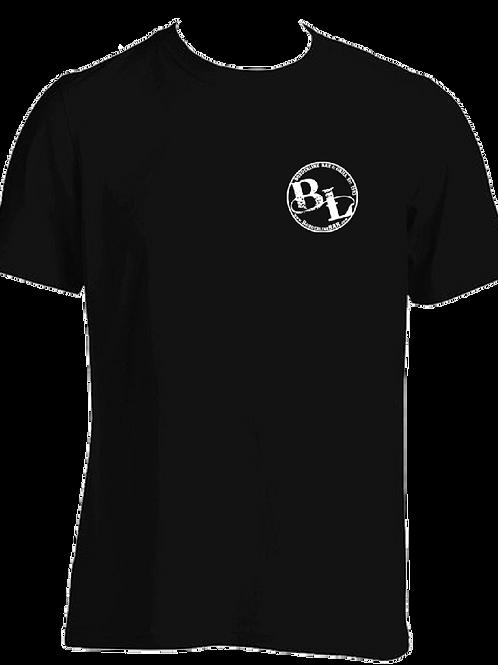 Borderline Strong T-Shirt  - Mens