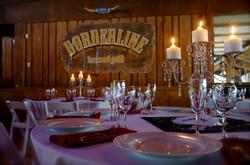 Dinner Parties & Weddings