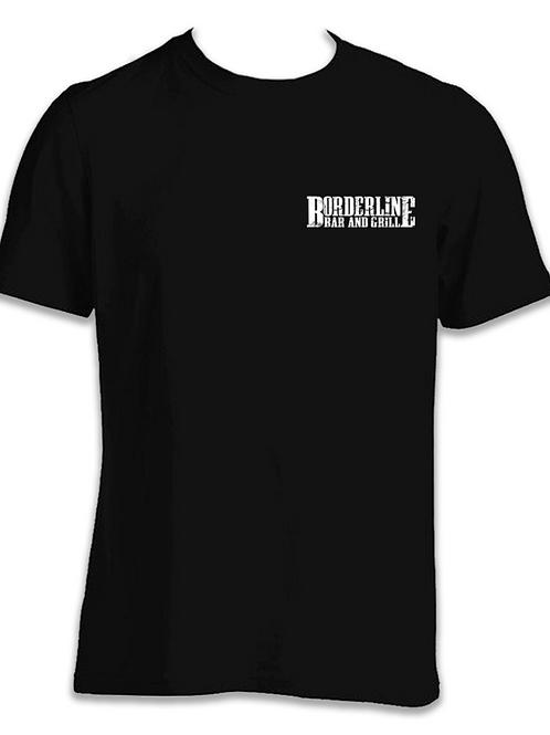 Original Borderline T-Shirt  - Mens