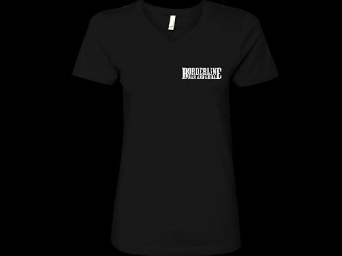 Original Borderline T-Shirt  - Womans