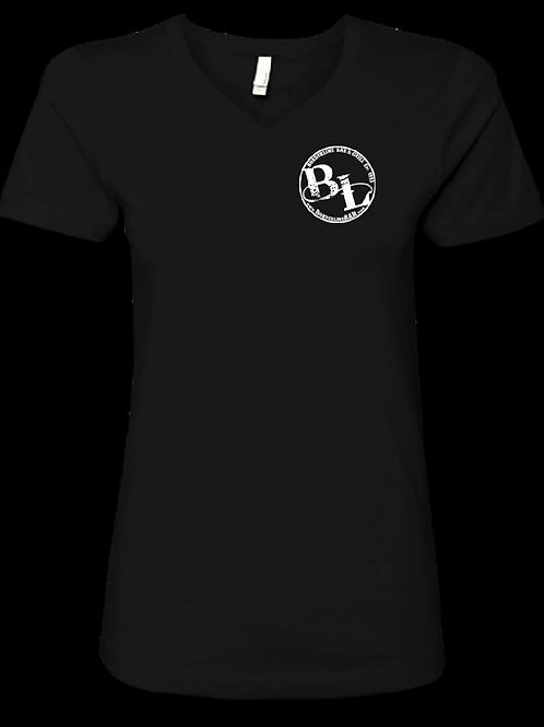 Borderline Strong T-Shirt  - Womans