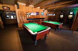 Pool Tables & Games
