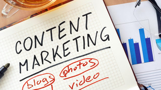Why content marketing should be part of your marketing strategy