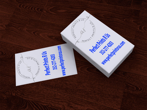 2000 Business Cards   perfectprintsrus
