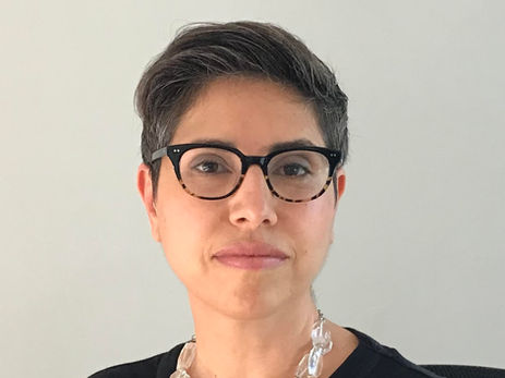 Ana Maria Rivera-Pramuk