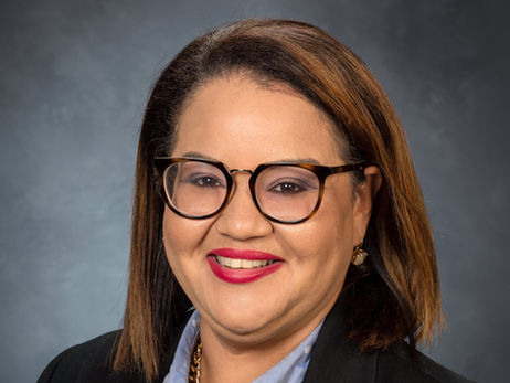 Dionne Hernandez-Lugo