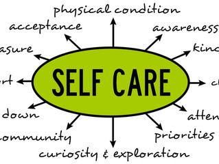 Self care for Professional Women