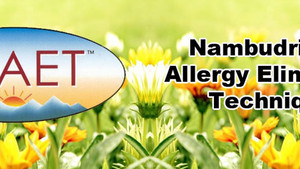 Nambudripad's Allergy Elimination Techniques