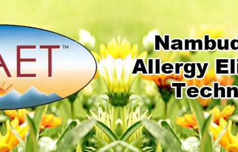 Nambudripad's Allergy Elimination Techniques