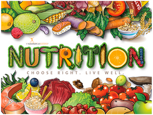 What is Nutrition?