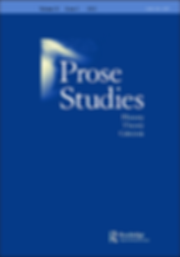 Prose Studies