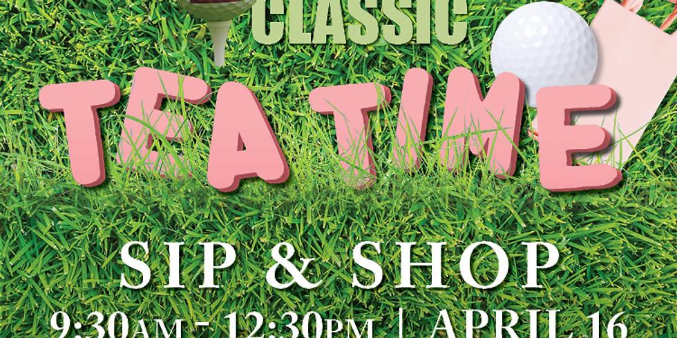 """Tea Time"" JLPC Spring Classic"