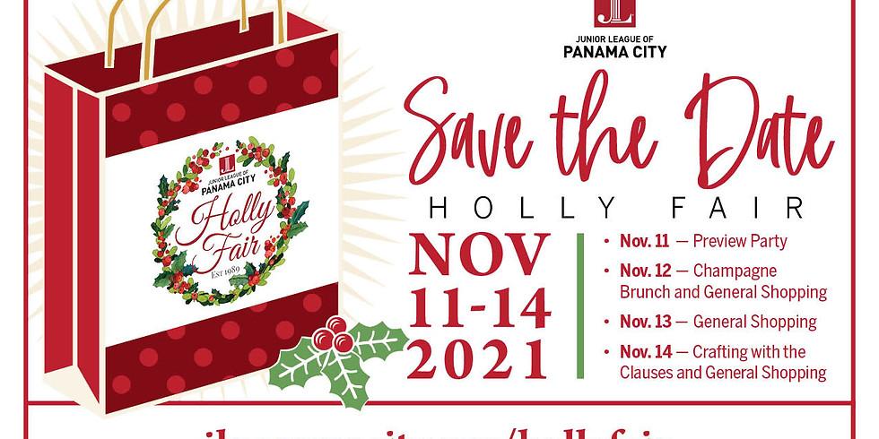 Holly Fair 2021