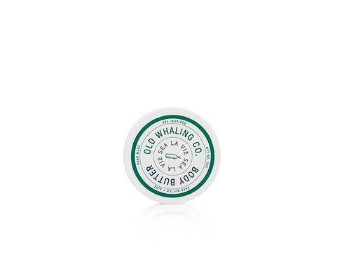 Sea La Vie Travel Body Butter by Old Whaling Co.