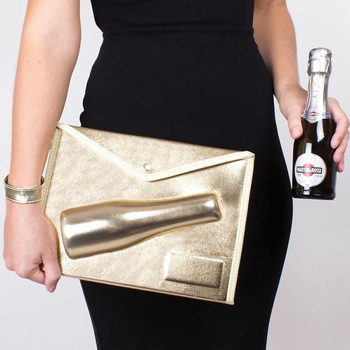 Mini Champagne Party Clutch