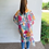 Thumbnail: Bright Tropical Palm Kimono by Prep Obsessed