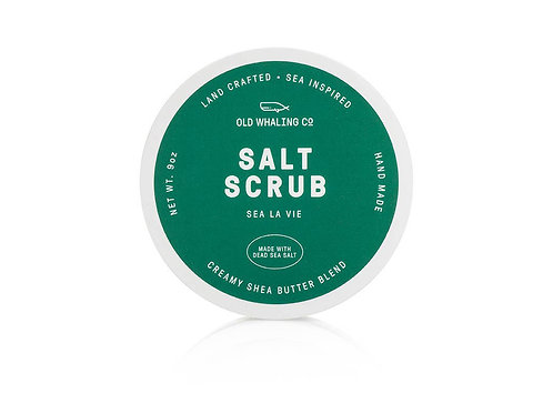 Sea La Vie Salt Scrub by Old Whaling Co.