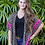 Thumbnail: Leopard & Hot Pink Open Kimono by Prep Obsessed