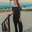 Thumbnail: Ritz & Romance Jumpsuit in Black