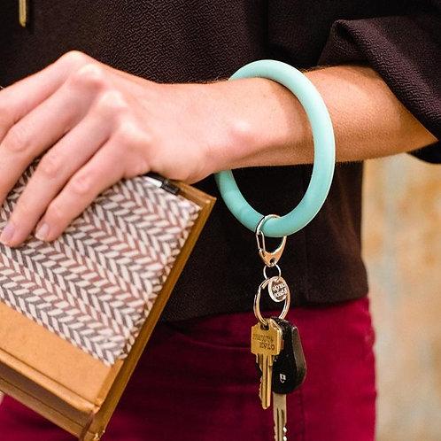 Bracelet Key Ring by Bangle and Babe